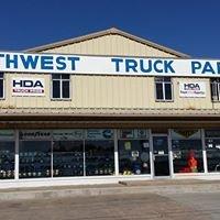Southwest Truck Parts Inc.