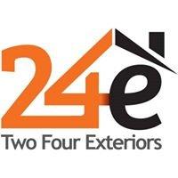 Two Four Exteriors KC