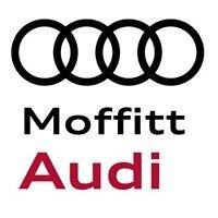 Moffitt Audi