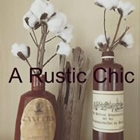 A Rustic Chic