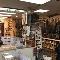 Odessa Gun & Pawn