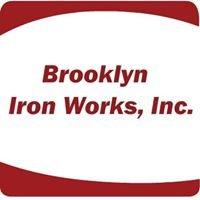 Brooklyn Iron Works, Inc.