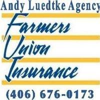 Farmers Union Insurance - Andy Luedtke Agency