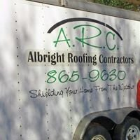 Albright Roofing Contractors