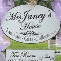 Mrs. Janey's House