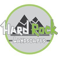 Hard Rock Landscapes