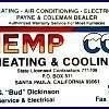 TempCo Heating & Cooling