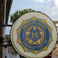 Somerset American Legion Post 181