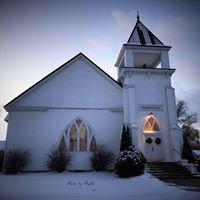 First Baptist Church of Lewistown