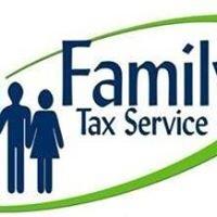 Family Tax Service