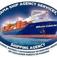 Panama Ship Agency Services Inc.
