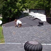 Rogers Roofing Contractors