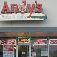 Andys Pizza and Subs Woodhaven