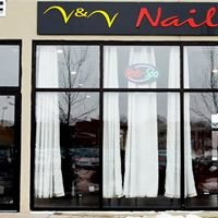 V&V Nails