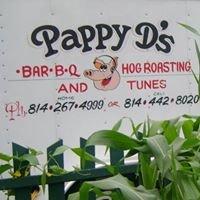 Pappy D's