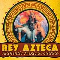 Rey Azteca Mexican Restaraunt