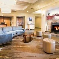 Rancho Cucamonga Homewood Suites