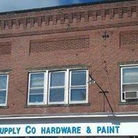 Geronimo Supply Co.