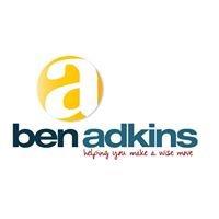 Ben Adkins, Realtor