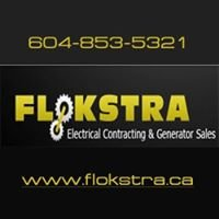 Flokstra Electrical Contracting & Generator Sales