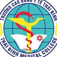 Cộng đồng Cao đẳng Y tế Thái Bình