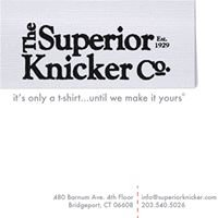 The Superior Knicker Co.