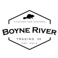 Boyne River Trading Company