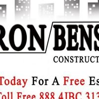 Benson Construction, Roofing, and Property Management
