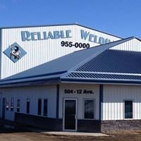 Reliable Welding Services Ltd.