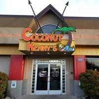 Coconut Kenny's of Burlington