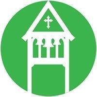 St. Cyprian's Episcopal Church - Lufkin