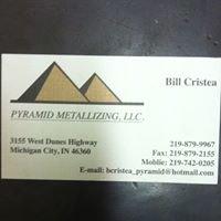 Pyramid Metalizing Inc