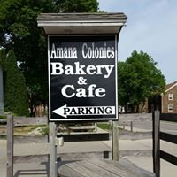 Amana Colonies Bakery & Cafe
