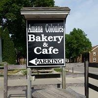 Amana Colonies Bakery & Cafe
