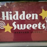 Hidden Sweets Harvard Sq.