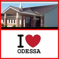 First Baptist Church of Odessa