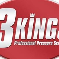 3 kings pressure services