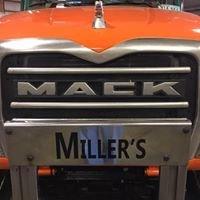 Miller's Construction Service, Inc