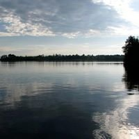 Ace guide service, Lake Vermilion