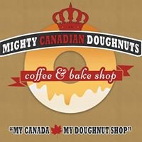 Mighty Canadian Doughnuts