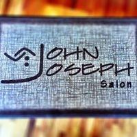John Joseph Salon & Spa