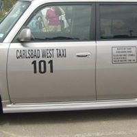 Carlsbad West Taxi