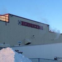Hendrickson Canada