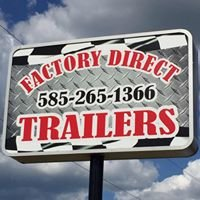 Factory Direct Trailers