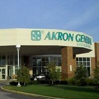 Akron General Sports Performance