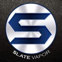 Slate Vapor