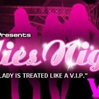 Ladies Night VIP