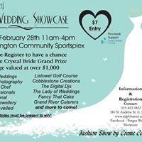 Fergus Wedding Showcase