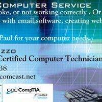Paul's Computer Service