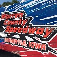 Warren County Speedway